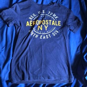 Graphic Aēropostale Tee